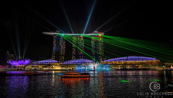 Singapore - 3.9.18 - 3.13.18