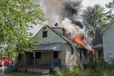 Box Alarm: 3517 Tillman St, Detroit, MI - 7/14/17