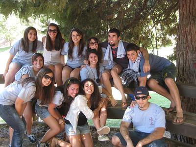 Camp 2009 Week 2