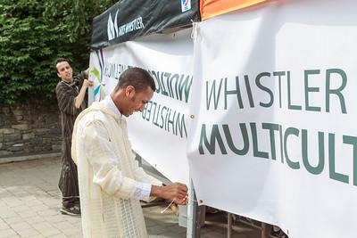 Multicultural Festival 2019