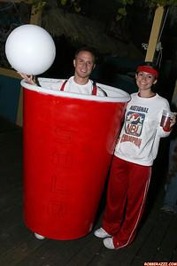 Costume Party Halloween 2008
