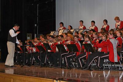 FHS Band Concert