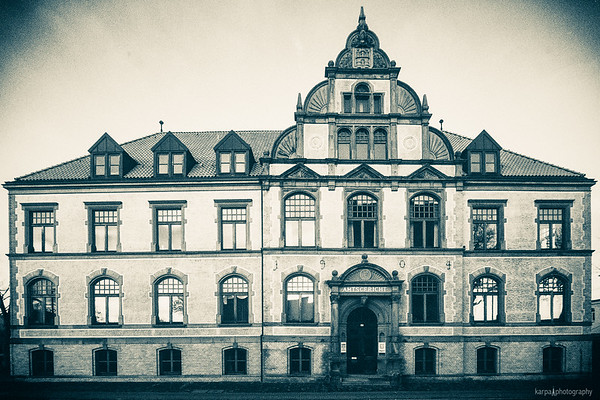 Cuxhaven – Local Court