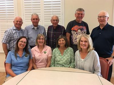 2019 Pickleball Annual Membership Meeting