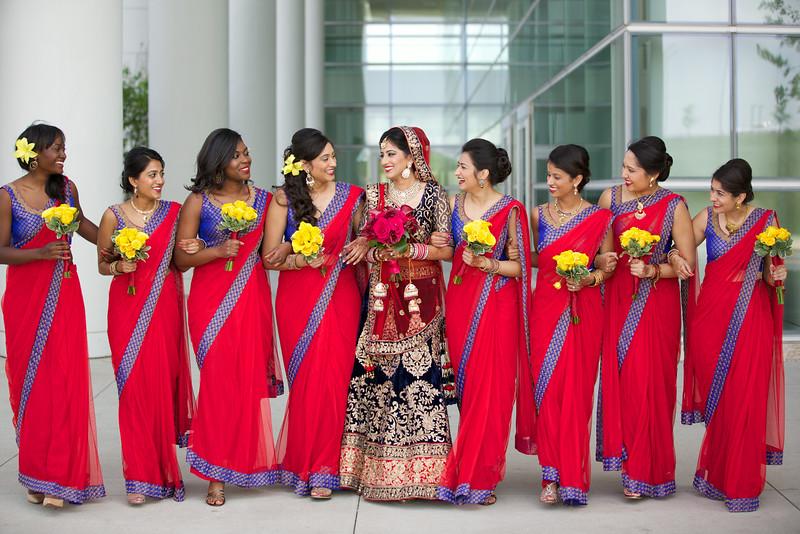 Le Cape Weddings - Indian Wedding - Day 4 - Megan and Karthik Formals 22.jpg