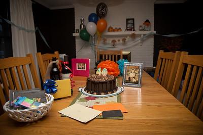 Bobby 40th Birthday