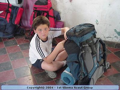 2001-07-13 F&C Weekend