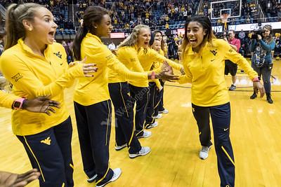 32887 Women's Soccer Team NCAA Recognition November 2016