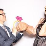 Christina & EJ's Wedding