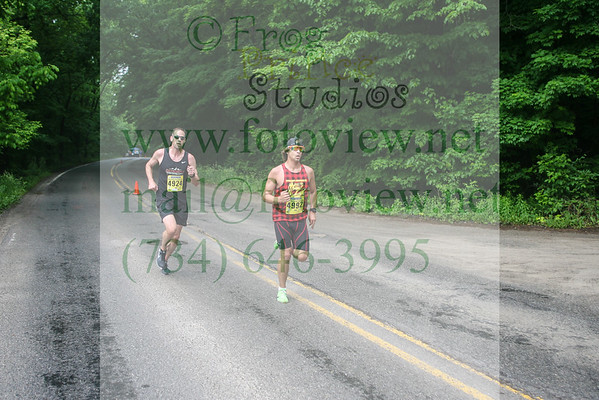 Dexter-Ann Arbor Run 5 Jun 2016