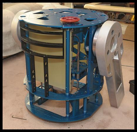 R2-D2 Astromech Build