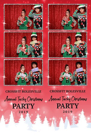 12.14.19 CrossFit Roesville