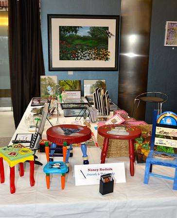 2014 LBD Art Fair