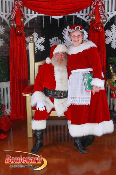 Santa Photos 12-10-16