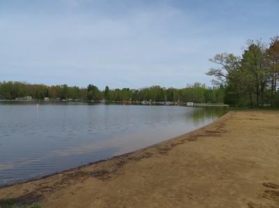 2019/05 Elbow Lake