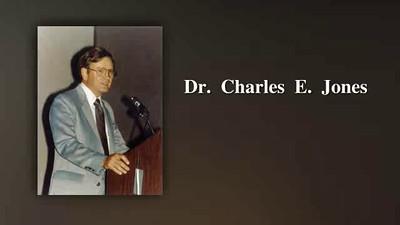 Dr Charles E Jones