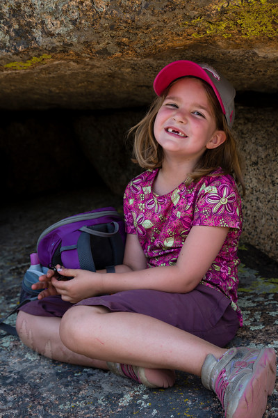 Camper Lily