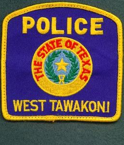 West Tawakoni Police