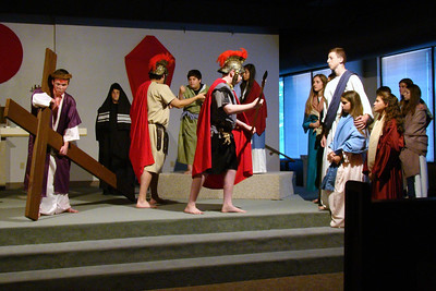2014 Apr Way of the Cross News Submission