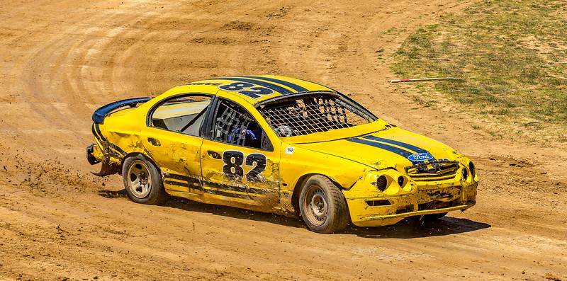 Whangarei Speedway
