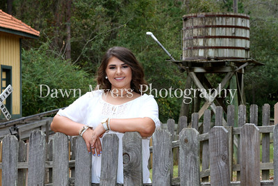 Mary Catherine~Class of 2018