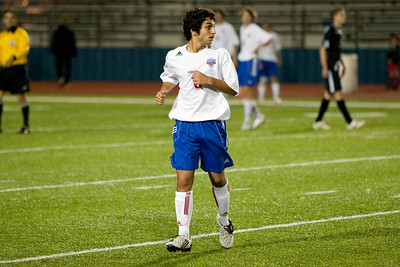 WHS Varsity Boys Soccer 2010