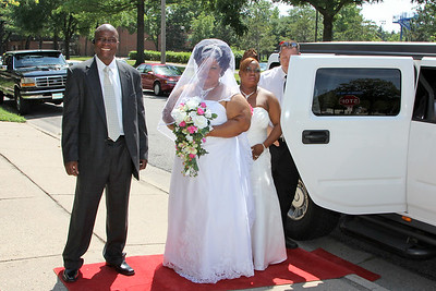 Klady Wedding Photos