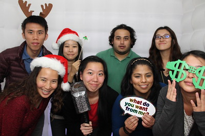 Van Law Holiday Party 2014