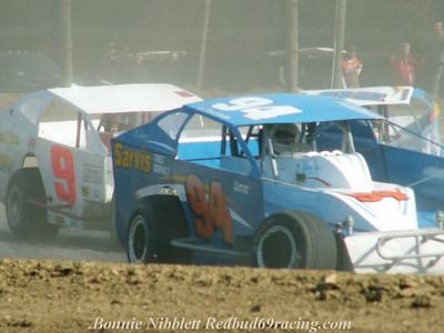 Delaware Dirt Track Championship Nov, 4, 2006, Delaware International Speedway