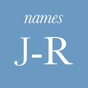 (J-R) Magical Steps Individuals 2018