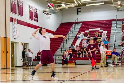 Altoona Mens Volleyball 05-17-17