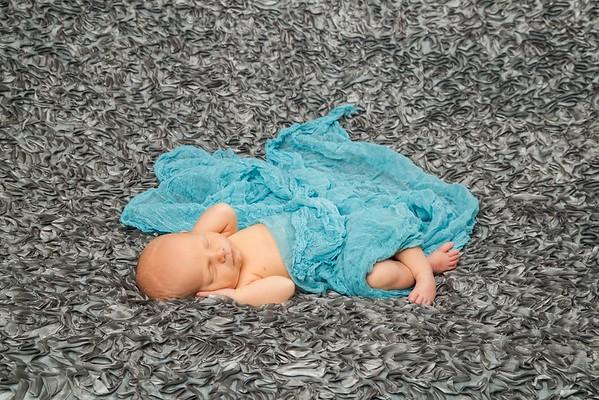 Leighton Grisak Newborn