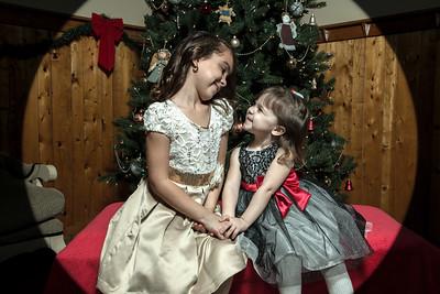 Michelle Christmas 2014
