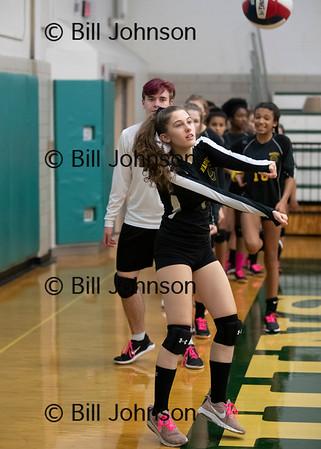 Nauset JV Volleyball v DY 10_17_19