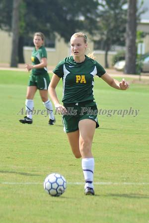 2012 PA Ladies Soccer