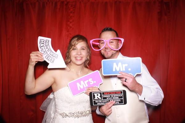 McNair - Bodd Wedding
