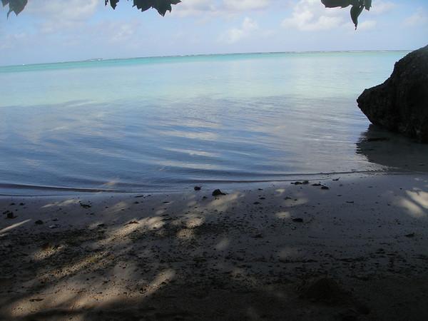 Saipan- PauPau