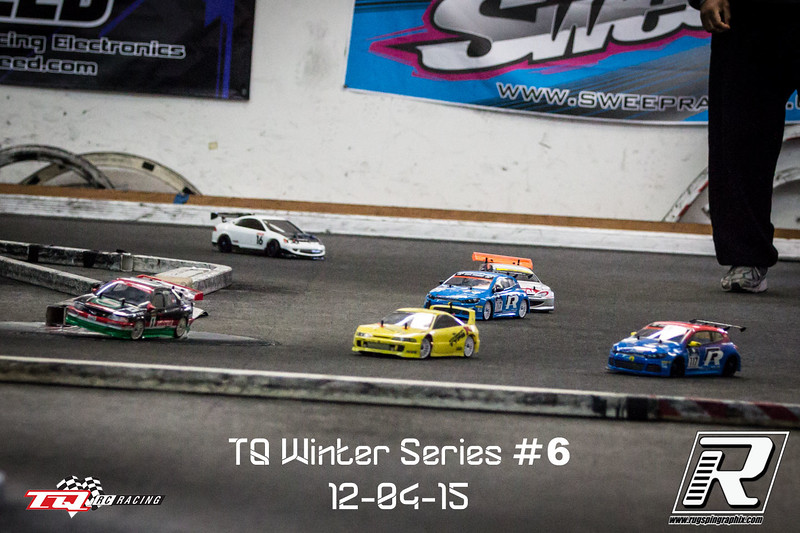 TQ Winter Series #6 01-04-15