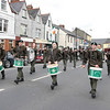 Easter Republican Parade from Patrick street to St Marys Cemetry,