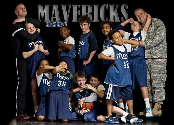 Maverick Basketball