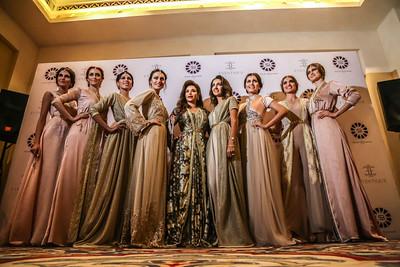 2015 Ramadan fashion show