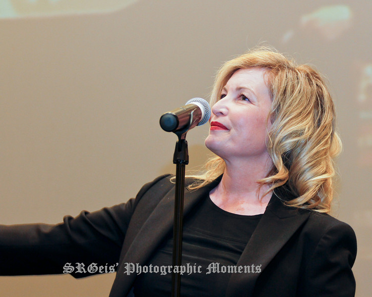 Katherine Fugate's Skit Xena Con 2011