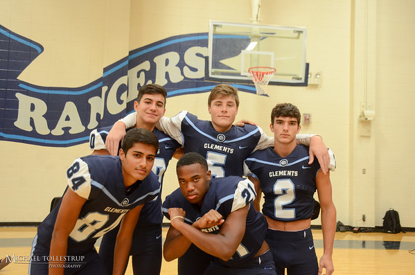 Picture / Media Day