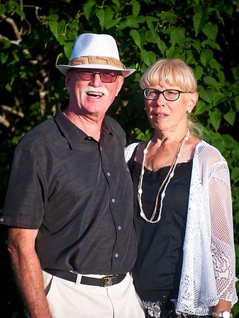 Sharon & Andre's 50th Anniversary