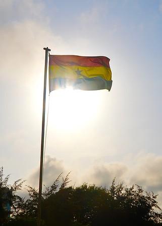 Ghana 2016