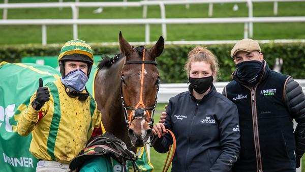 Doncaster Races - Sat 12 Dec 2020