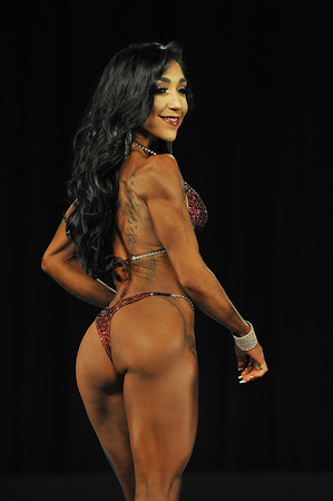 2017 NPC Nationals