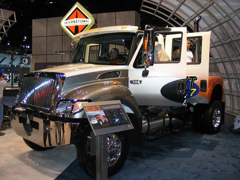 2006 International Truck CXT