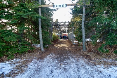 Saskatoon Berry Farm Christmas Market