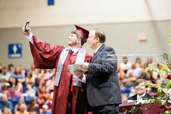 Kossuth Graduation